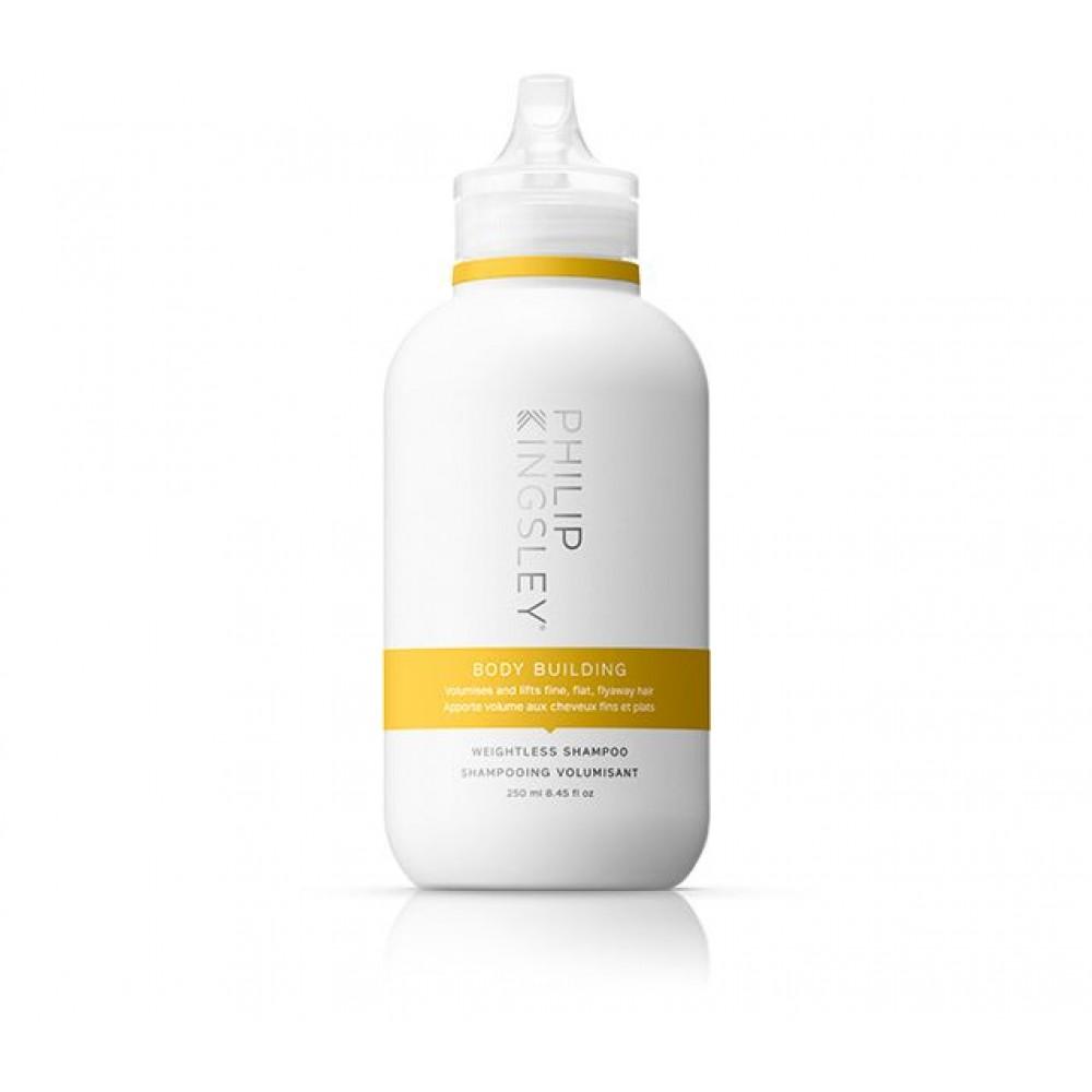 Body Building Weightless Shampoo -250ml