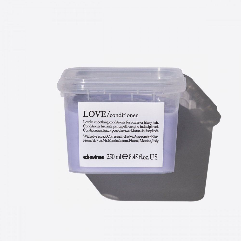 LOVE Smoothing Conditioner - 250ml