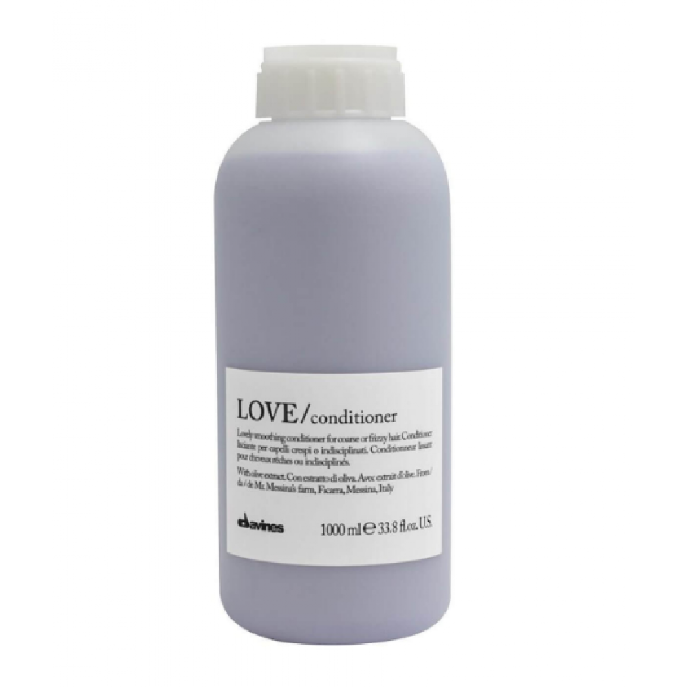 LOVE Smoothing Conditioner - 1000ml
