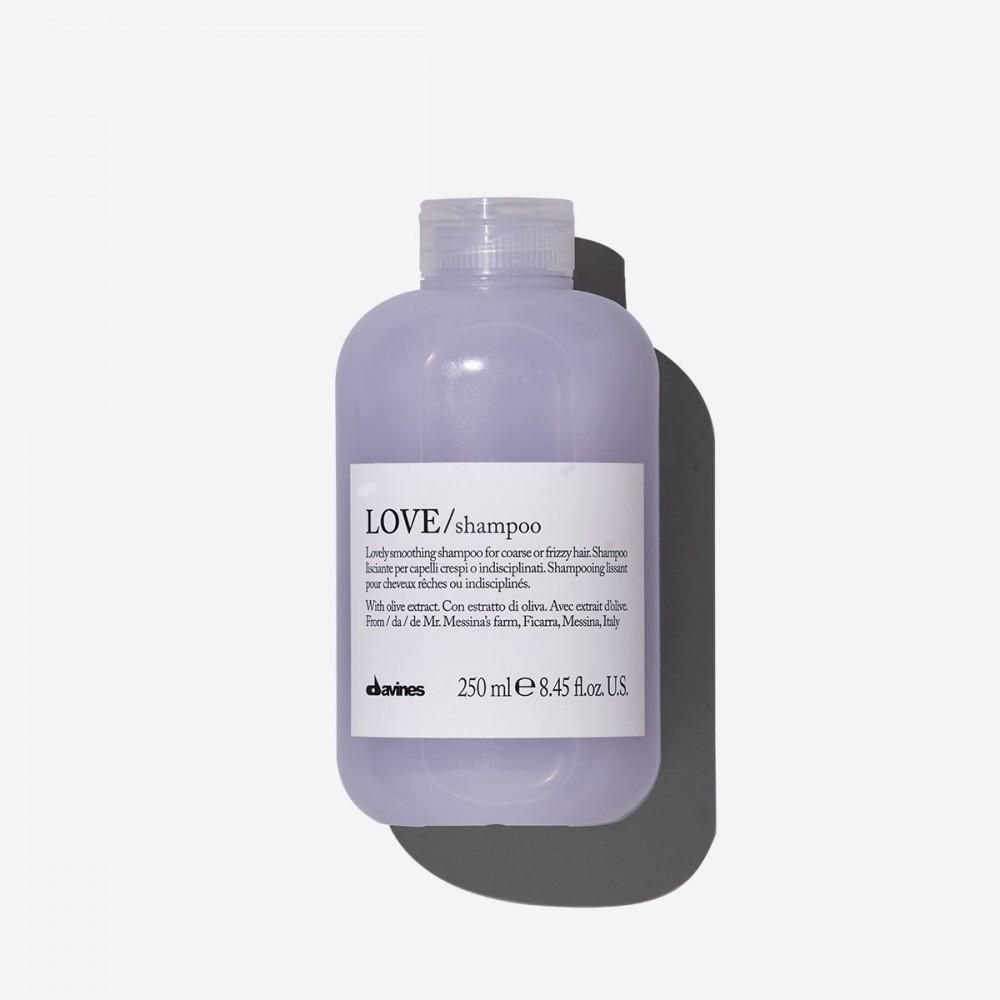 LOVE Smoothing Shampoo - 250ml