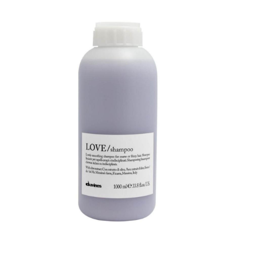 LOVE Smoothing Shampoo - 1000ml