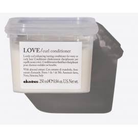 LOVE CURL Conditioner - 250ml