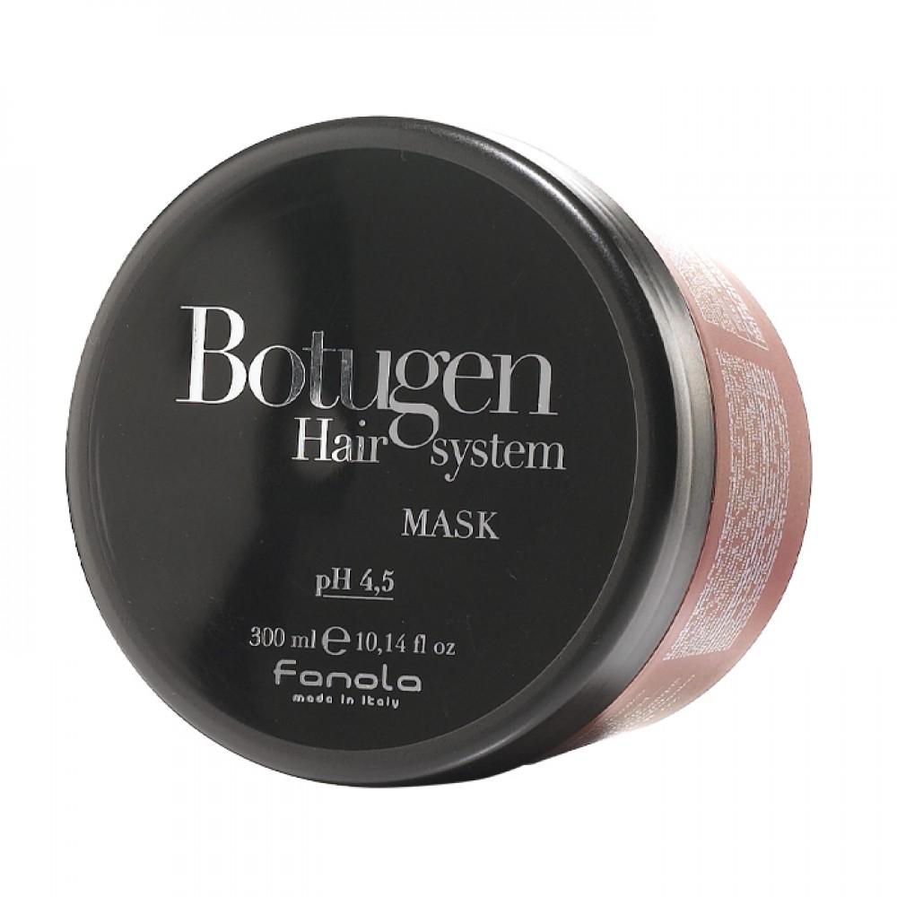 Fanola Botolife Restructuring Mask - 300ml