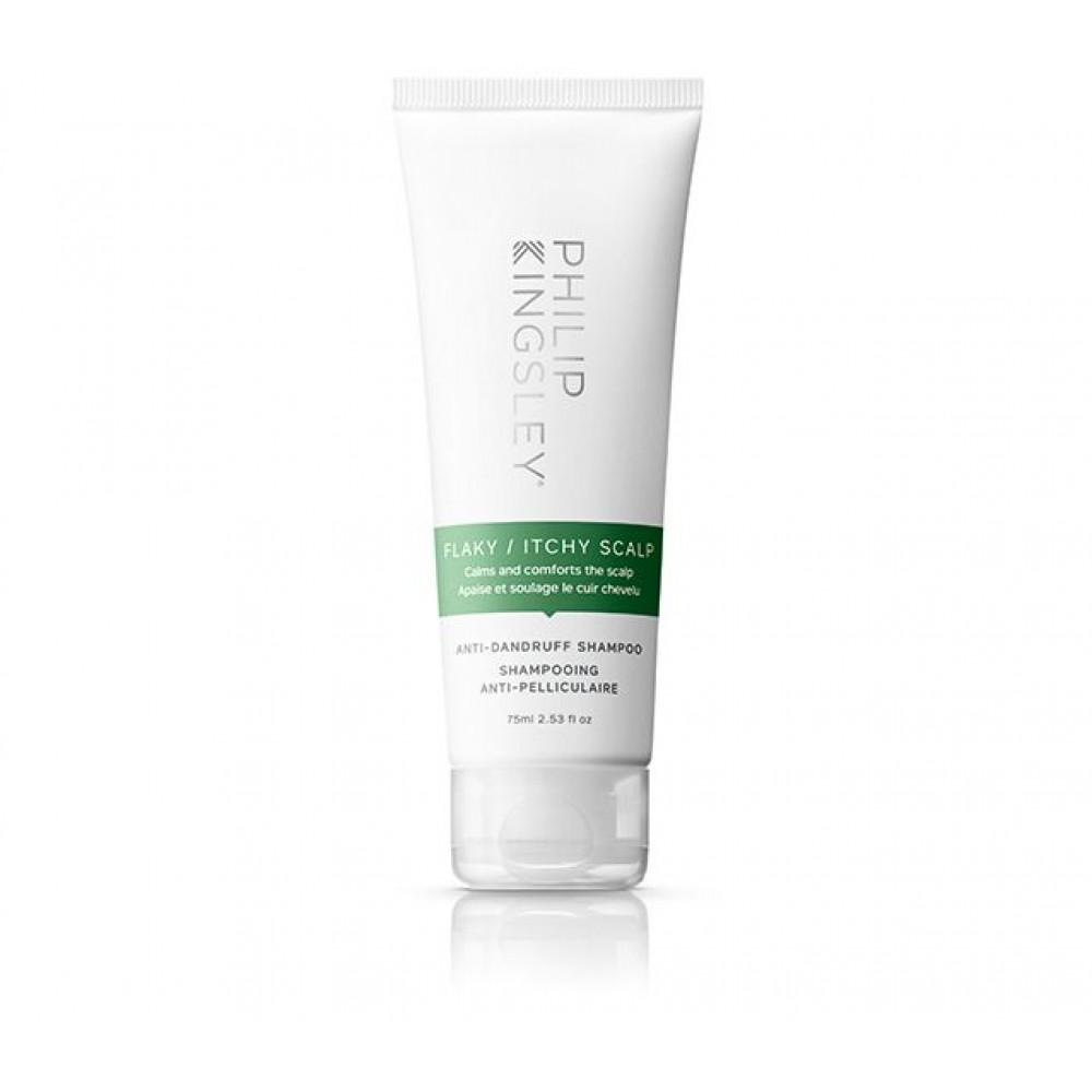 Flaky Itchy Scalp Shampoo - 75ml