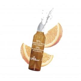 15% Pure Vitamin C & 3% Proteoglycans - 0.2 L