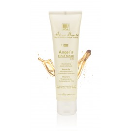Angel's Gold Mask Illuminating Mask with Gold  100gms - 0.1 L