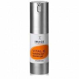 VITAL C - Hydrating Eye Recovery Gel - 15ml - 0.015 L