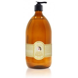 Avocado & Almond Body Oil - 500ml - 0.0001 L