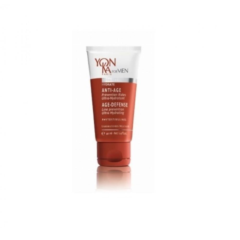 Age Defense Creme PG - Oily Skin