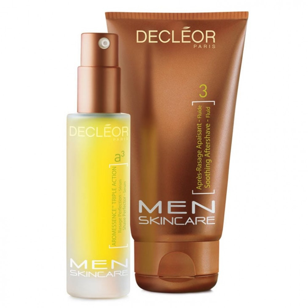 Aromessence Triple Action Shave Protector Serum - 0.015 L